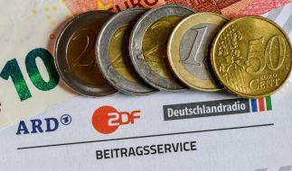 Finanzielle Schwierigkeiten bei der ARD: Steigt der Rundfunkbeitrag? (Foto)