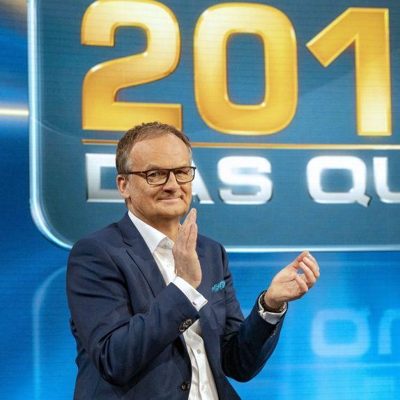 DIESE Gäste raten beim ARD-Jahresrückblick mit (Foto)