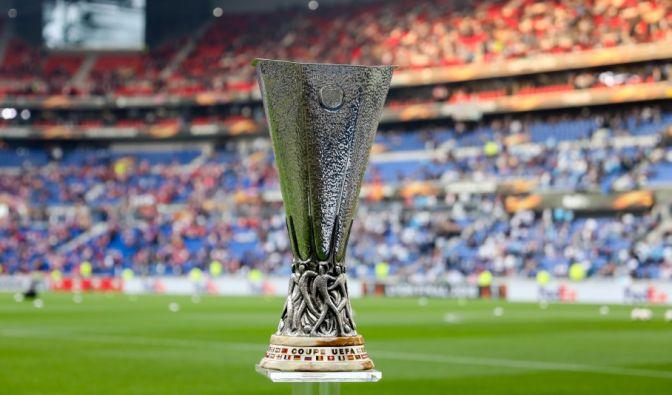 Europa League Auslosung 2018