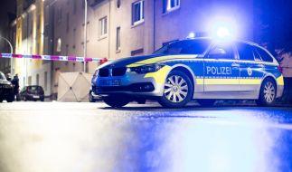 Ein Polizist hat bei einem Einsatz in Bochum einen 74 Jahre alten Mann erschossen. (Foto)