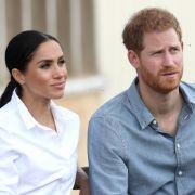 Wegen Herzogin Meghan! Kann Prinz Harry DIESES Opfer bringen? (Foto)