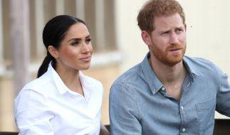 Für Meghan Markle hat sich Prinz Harry schon von so manchem Laster verabschiedet. (Foto)
