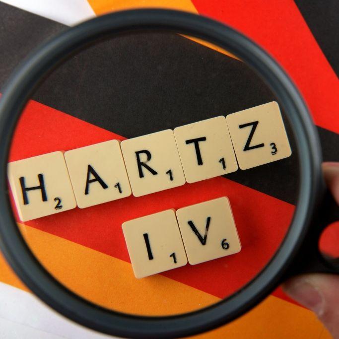 Wie viele Flüchtlinge bekommen wirklich Hartz IV in Deutschland? (Foto)
