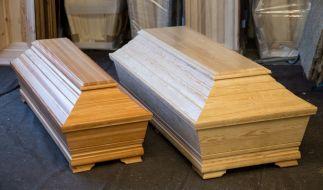 Ein Mann aus dem englischen Birmingham soll in ein Bestattungsunternehmen geschlichen sein und eine Leiche geschändet haben (Symbolbild). (Foto)