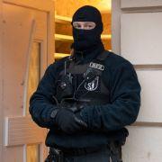 Verdacht Terror-Finanzierung - Ermittler durchsuchen Berliner Moschee (Foto)