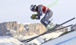 Die Ski-Damen messen sich vom 28. bis 29.12.2018 in Semmering. (Foto)