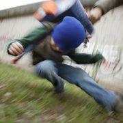 Schwere Körperverletzungen unter Kindern nehmen zu (Foto)