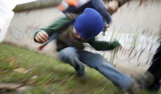 Die Zahl der schweren und gefährlichen Körperverletzung an deutschen Schulen steigt an. (Foto)