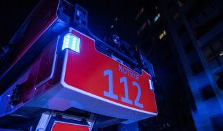 Die Feuerwehr in Brandenburg musste zu einem schweren Wohnungsbrand in Premnitz ausrücken (Symbolbild). (Foto)