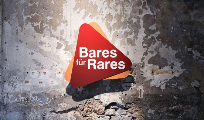"""""""Bares für Rares"""" verpasst?"""