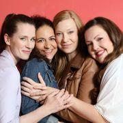 Freundinnen - Jetzt erst recht bei RTL (Foto)