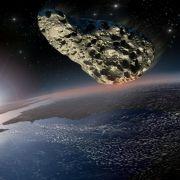 Asteroid-Alarm an Weihnachten - Mega-Brocken donnert Richtung Erde (Foto)