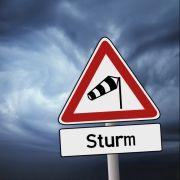 Regen, Sturm, Orkanböen! Fällt der 4. Advent ins Wasser? (Foto)
