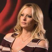 """Angebliche Trump-Affäre zieht sich im """"Playboy"""" aus (Foto)"""