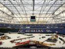 Biathlon auf Schalke 2018 - Ergebnisse aktuell