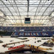 Wierer/Hofer holen Biathlon-Sieg auf Schalke (Foto)
