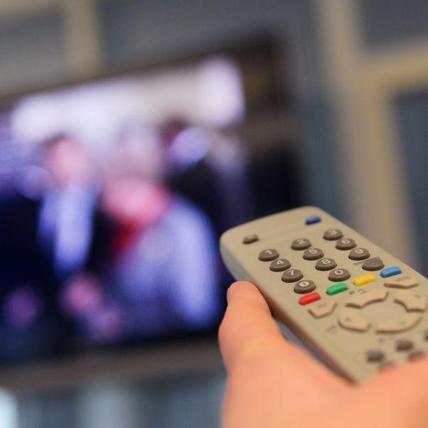 Diese Filme laufen heute im Fernsehen (Foto)