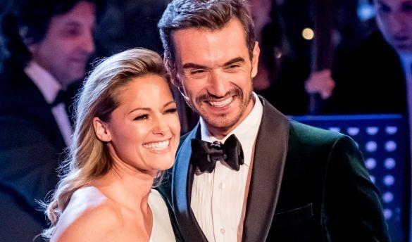 Moderator Florian Silbereisen und Helene Fischer haben sich nach zehn Jahren Beziehung getrennt. (Foto)