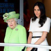 Queen Elizabeth Ii News Infos Bilder News De