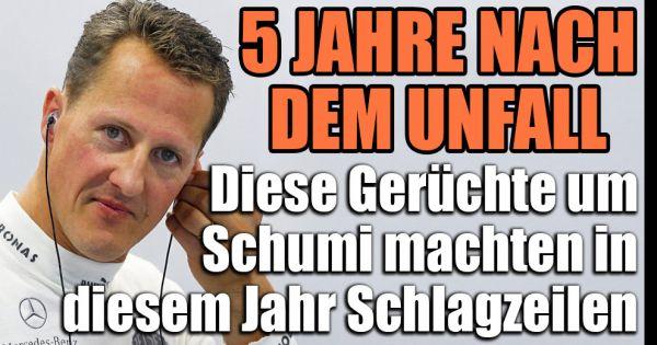 Wie Geht Es Michael Schumacher Heute