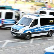 Terror-Verdacht! Festnahmen nach Razzia in Nordbaden (Foto)