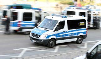 Im Raum Nordbaden hat die Polizei drei Personen wegen illegalem Waffenbesitz festgenommen (Symbolbild). (Foto)