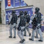Terror-Alarm! Islamisten sollen Flughafen ausspioniert haben (Foto)