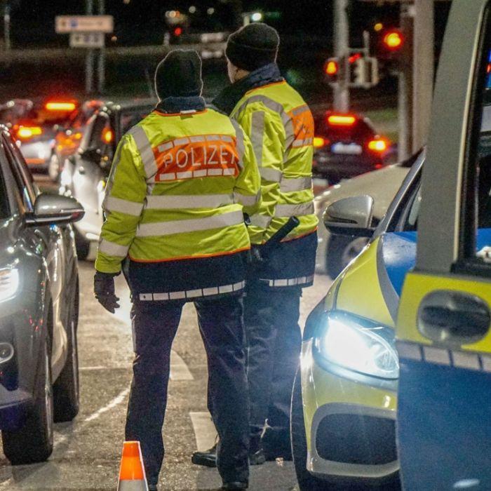 Terrorverdacht aufgehoben nach Ausspähung von Airports (Foto)