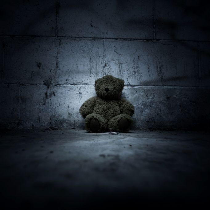 Lesbisches Horror-Paar lässt Kleinkind (2) verhungern (Foto)