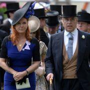 Ist die zweite Royals-Hochzeit etwa schon bald in Planung? (Foto)