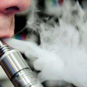 Explosion im Mund! E-Zigarette sprengt Zähne weg (Foto)