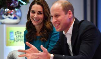 Kaum zu glauben: Auch Kate Middleton und Prinz William leisteten sich in der Vergangenheit den ein oder anderen Fehltritt. (Foto)