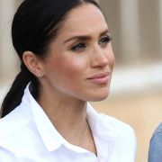 Herzogin Meghan schubst Kate Middleton vom Thron (Foto)