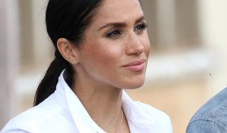 Meghan Markle hat Kate Middleton entthront. (Foto)