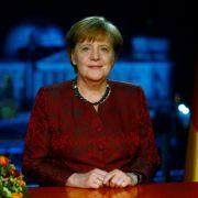 Als Wiederholung! Die Ansprache von Angela Merkel im Wortlaut (Foto)