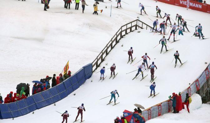 Tour de Ski 2019 Ergebnisse aktuell