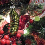 Die verrücktesten Bräuche zu Weihnachten international (Foto)