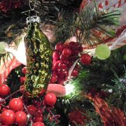 Das sind die kuriosesten Bräuche zu Weihnachten international (Foto)