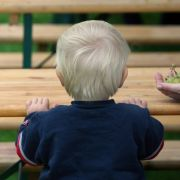 Fast 2 Millionen Kinder in Deutschland von Armut bedroht (Foto)