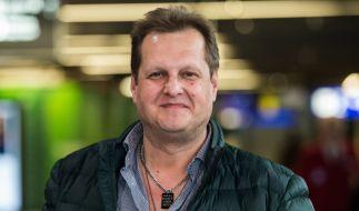 Jens Büchner ist an den Folgen von Lungenkrebs gestorben. (Foto)