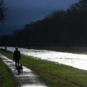 Trübe Aussichten! Von Winterwetter weiterhin keine Spur (Foto)