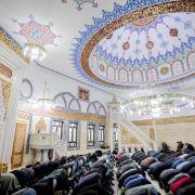"""CDU-Politiker fordert """"Moschee-Steuer"""" für Muslime (Foto)"""