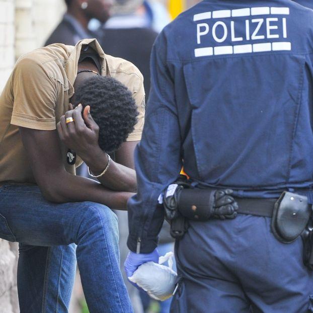 Sind Ausländer häufiger kriminell als Deutsche? (Foto)