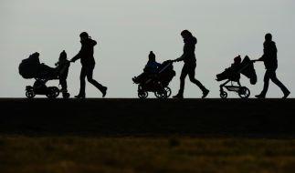 """Mit einer """"Task Force"""" wollen die Familienkassen gegen Sozialbetrug vorgehen. (Foto)"""