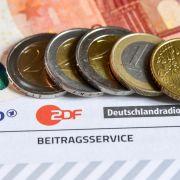 ARD droht mit GEZ-Klage für höhere Gebühren (Foto)