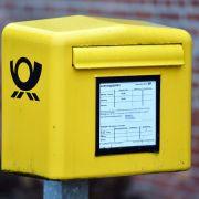 Gebührenschock! Post erhöht das Porto im neuen Jahr (Foto)