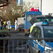 Polizei schnappt Doppelmörder dank DNA-Treffer am Tatort (Foto)
