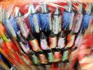 Hamburger lagert 850 Kilogramm Feuerwerkskörper in der Wohnung. (Symbolbild) (Foto)