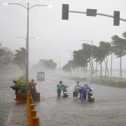 Mindestens 26 Tote nach Erdrutschen und Überschwemmungen (Foto)