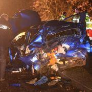 18-Jähriger ohne Führerschen rast Frau (39) auf Parkplatz tot (Foto)